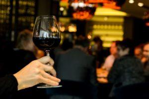 Weinhandel